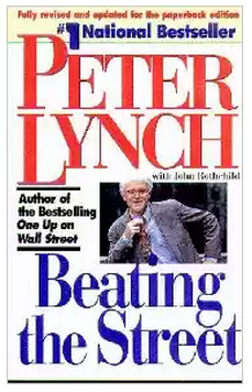 beating the street peter lynch free download